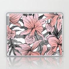 Wild Orchid Laptop & iPad Skin