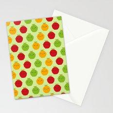 Cutie Fruity Stationery Cards