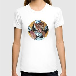 the Queen of the Night - Catney Hisston T-shirt