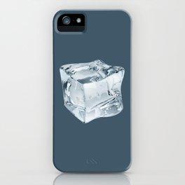Stay Cool - dark iPhone Case