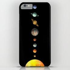 The Solar System iPhone 6 Plus Slim Case