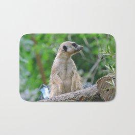 Meerkat Summers Bath Mat