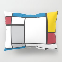 Design by Bill Caddell Series1-4 Pillow Sham
