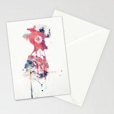 Sonmi 451. Stationery Cards