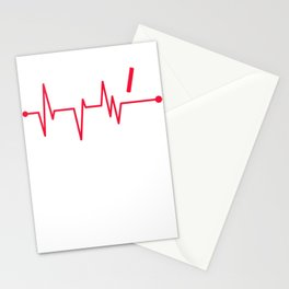 But Did You Die Nurse Stationery Cards