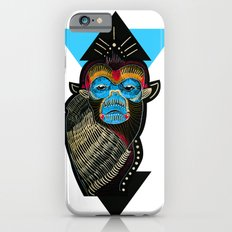Color me Monkey Slim Case iPhone 6s