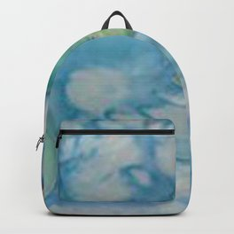 Koi Pond Batik Backpack