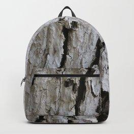 bark abstact no2 Backpack