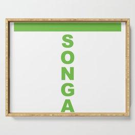Tsonga Serving Tray