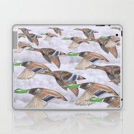 """ Migration "" Laptop & iPad Skin"