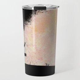 Pastel Swing Travel Mug