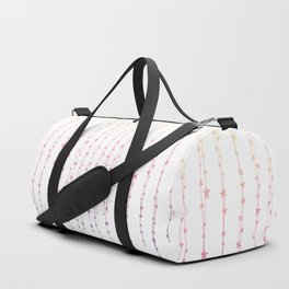 Pastel Ombre Magical Wish Collection Duffle Bag