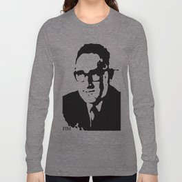 FIM classic Kissinger Long Sleeve T-shirt