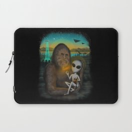 I Want to Believe Laptop Sleeve