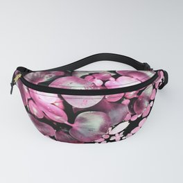 water plants dreams Fanny Pack