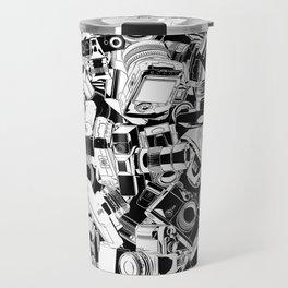 Shutterbug Travel Mug