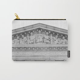 Equal Justice Under Law Carry-All Pouch