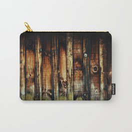 Shed Panel  Carry-All Pouch