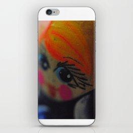Eye Cee Yoo iPhone Skin