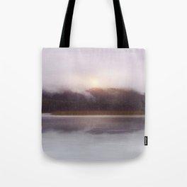 Sunset v5 Tote Bag
