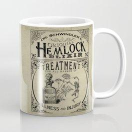 Dr. Schwindler's Original Hemlock Elixir Coffee Mug