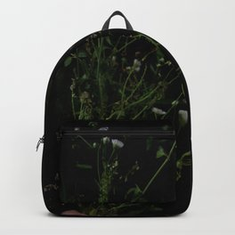 I Brought You Wildflowers But All You Saw Were Weeds Backpack