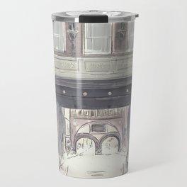 Carlsberg - Copenhagen Travel Mug