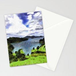 Moturoa Island Stationery Cards