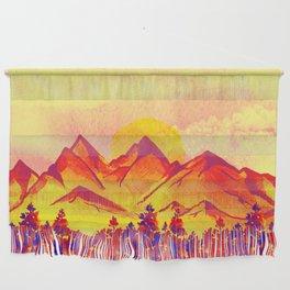 Landscape #05 Wall Hanging