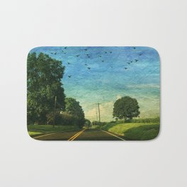 Route 94 Bath Mat