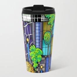 Vienna Travel Mug