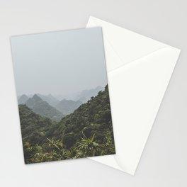 Ha Long Bay II Stationery Cards