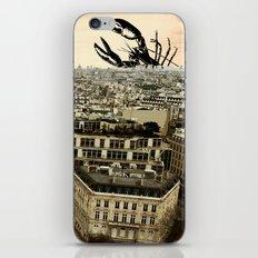 lobster in paris iPhone & iPod Skin