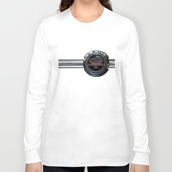 Ford Torino GT 380 Long Sleeve T-shirt