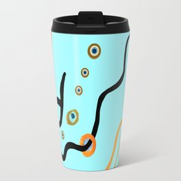Quadratum  01 bis Travel Mug