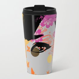 Audrey again Travel Mug