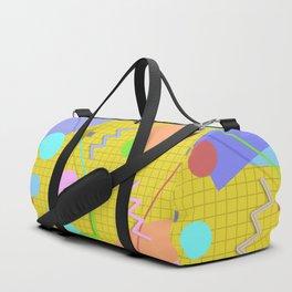 Memphis #43 Duffle Bag