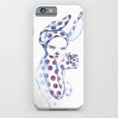 I have a secret iPhone 6s Slim Case