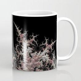 Frozen white Coffee Mug