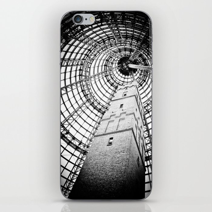 Shot Tower iPhone Skin