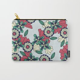 Be My Starflower Carry-All Pouch