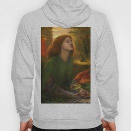 Beata Beatrix by Dante Gabriel Rossetti, 1864 Hoody