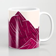 Ruby Mountains Mug