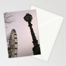 London is London Stationery Cards