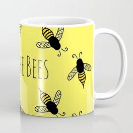 Buzzin' Coffee Mug