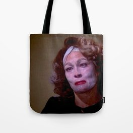 Figure It Out Tote Bag