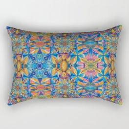 Mandala 2012 Rectangular Pillow