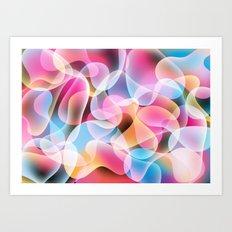 Dulcis Art Print