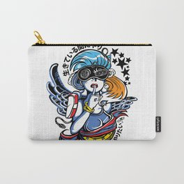 Sonic Hair 2013 Carry-All Pouch
