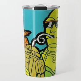 C-Tiki-O Travel Mug